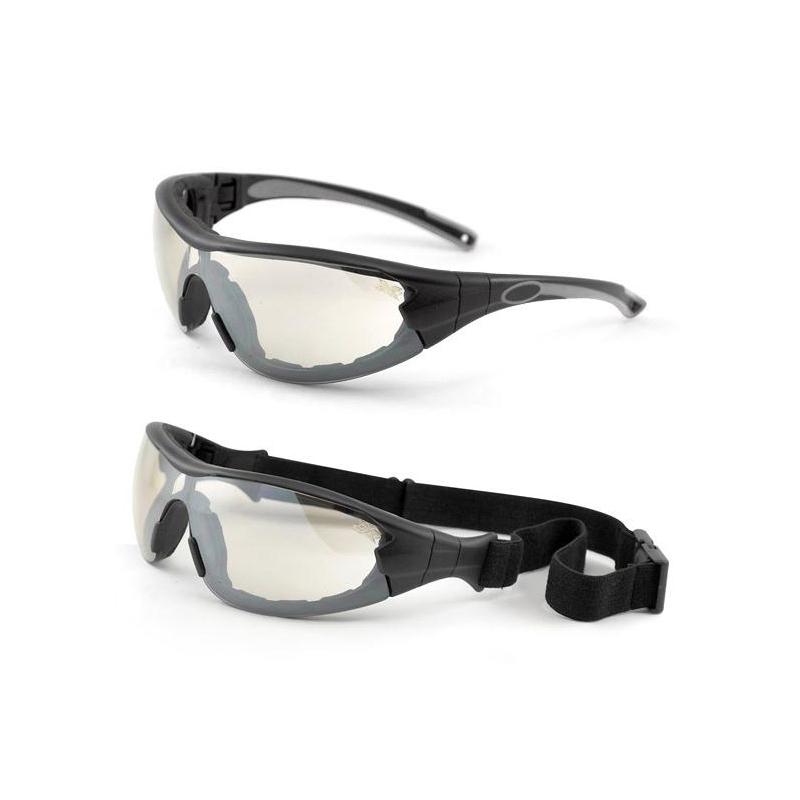Oculos de Protecao Delta Militar - IN/OUT
