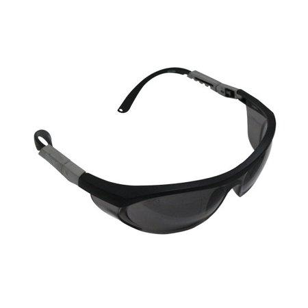 Oculos de Protecao Discovery Lente Cinza
