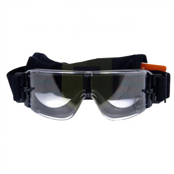 Oculos de protecao Lancer Tatical Lente Transparente