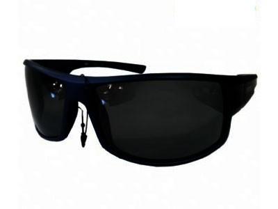 Oculos Matuto Polarizado Preto Fosco Lente Preta - 90280PL2
