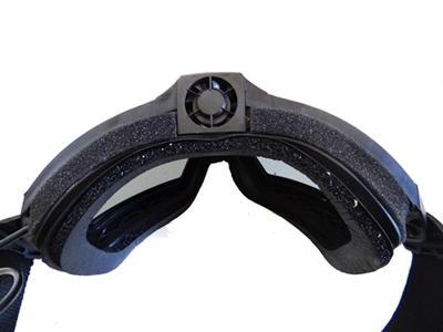 Oculos Tatico de Protecao FMA Regulador com Duas Lentes