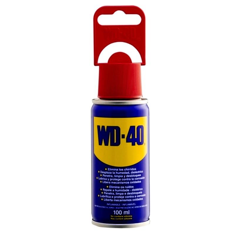 Oleo Lubrificante WD-40 100 ml