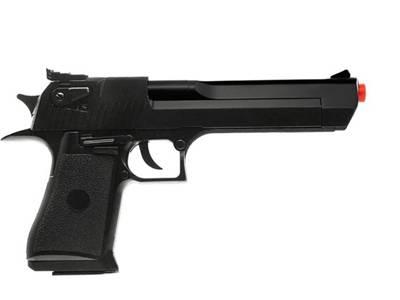 Pistola de Airsoft Spring Israel Eagle UA-959BH UHC Cal 6mm