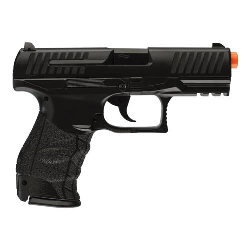 Pistola de Airsoft Walther Ppq Hme Metal Mola BB 6MM