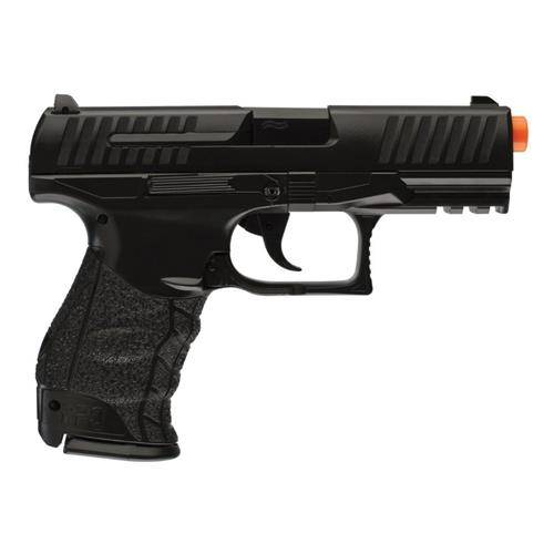 Pistola de Airsoft Walther Ppq Mola Plast BB 6MM