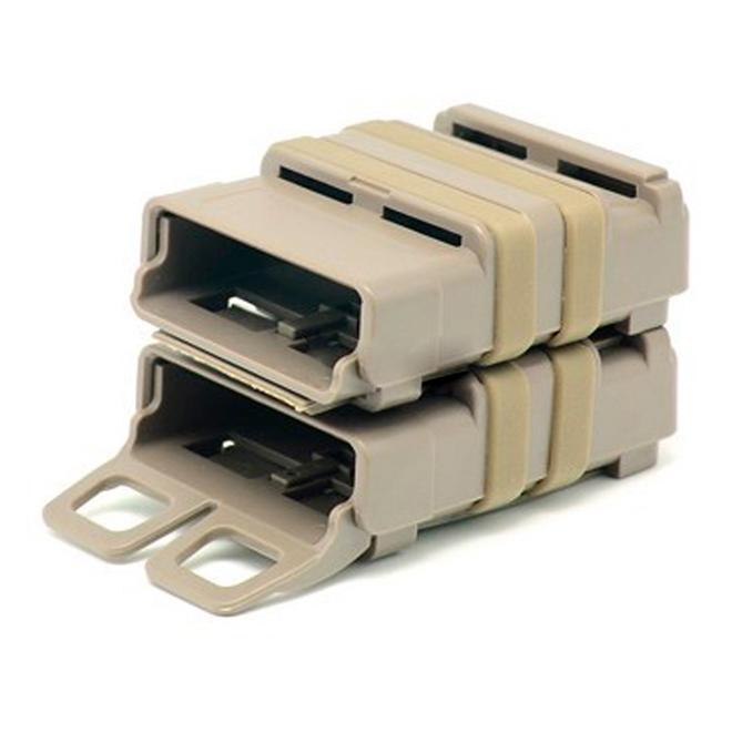 Porta Carregador Duplo Fastmag M4 Mag