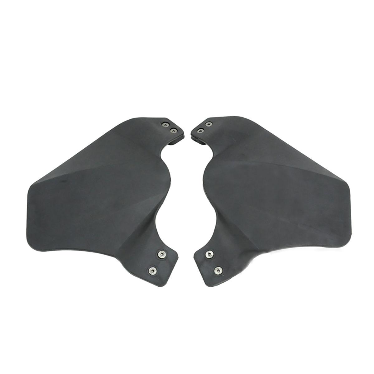 Protetor Lateral para Capacete - FMA TB295BK - Preto