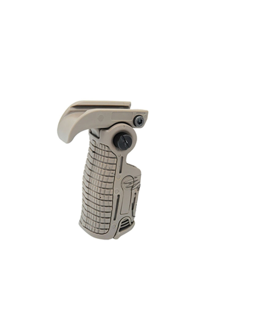 Punho Frontal / Front Grip FMA - TAN