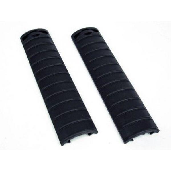 Rail Cover (Capa para Trilho) - Kit 2 unidades
