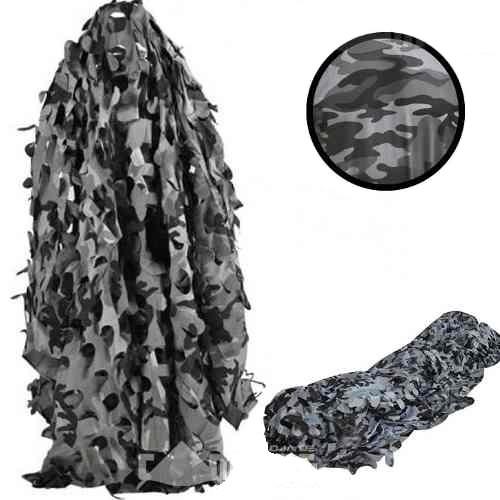Rede de Camuflagem URB Nylon