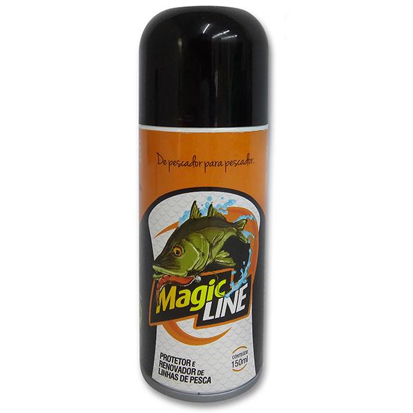 Renovador de Linhas Monster 3X Magic Line 150ML