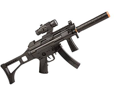 Rifle de Airsoft Crosman TACR71B MP5