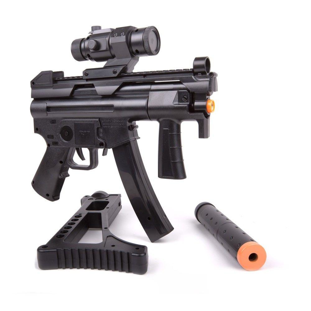 Rifle de Airsoft Crosman TACR71B MP5