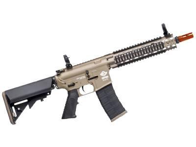 Rifle de airsoft G&G CM18 Mod 1 Dst Elet. BB 6MM