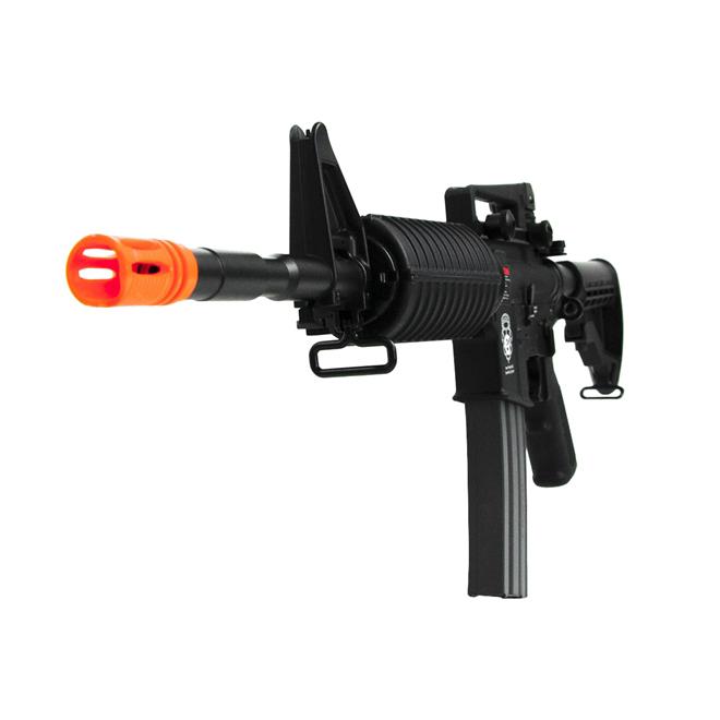 Rifle de Airsoft G&G M4 GR16 Blow Back Elet BB 6MM