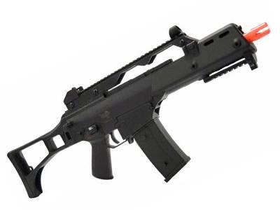 Rifle de Airsoft Jing Gong G36c G608 cal. 6mm