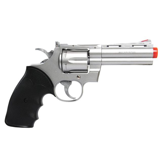 Revolver de Airsoft UHC Modelo Python UA-937S Cal 6M