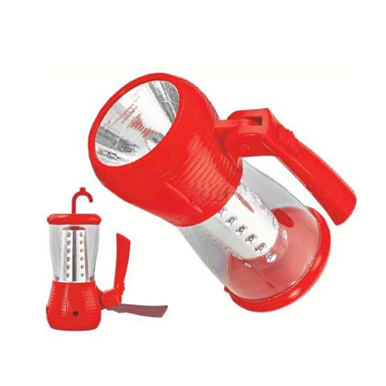 Lampião para Camping Rec 7050 36 LED