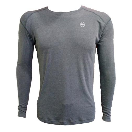 Camiseta By Aventura Dry Runner Masculina Mescla