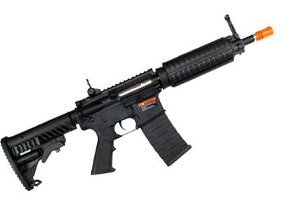 Rifle de Airsoft AEG da APS M4 C33 Kompetitor Blowback