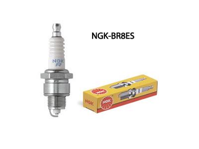 Vela de Ignição NGK BR8ES