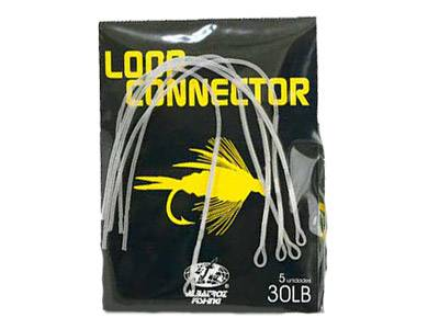 Loop Connecter Albatroz 30lbs 16cm 0,01g