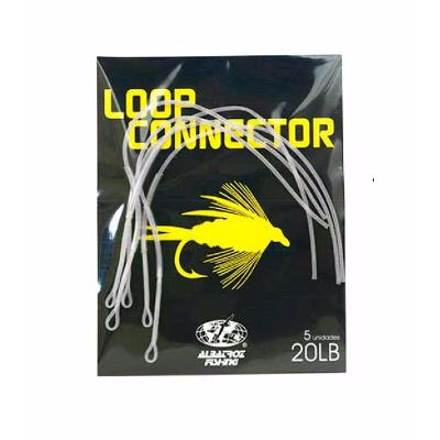 Loop Connecter Albatroz 20lbs 17cm 0,01g