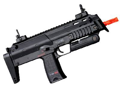 Rifle de Airsoft Hek MP7 A1 Elet Cal 6MM