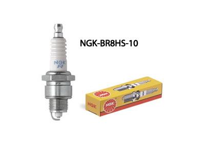 Vela de Ignição NGK  BR8HS-10 50/60/90 HP 2T