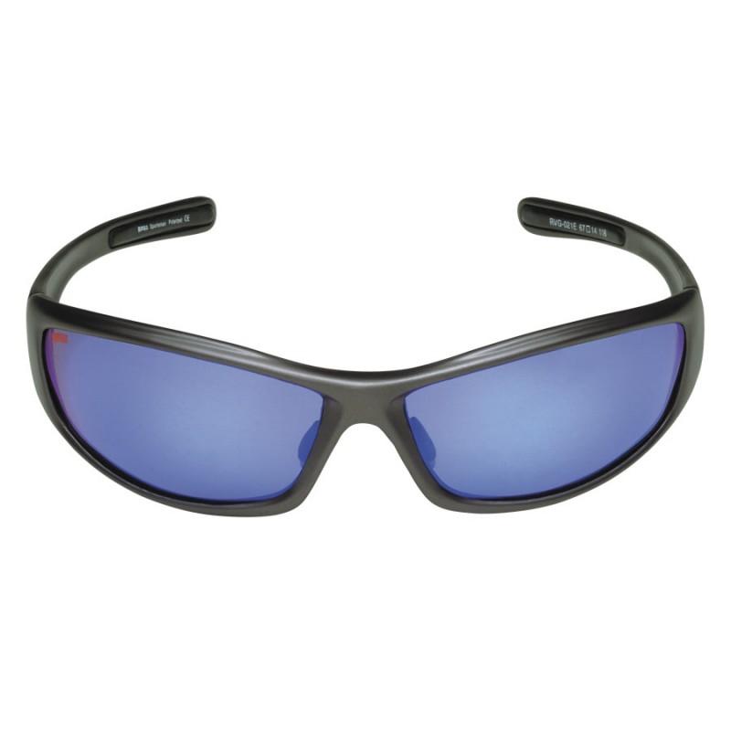 6021df6a4 Óculos Mustad Pro Polarizado Preto Modelo HP107A-2. Indisponível. PRODUTO  INDISPONÍVEL. Óculos Polarizado Sportsman Rapala Meta Azul Esppol-022E