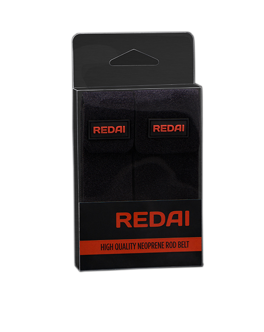 Cinto Redai Rod Belt Viking Black
