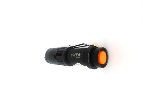 Lanterna Tática LED Swat Xtrad 88000w XD-8477 (3/4999)