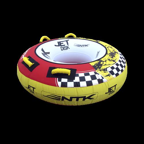 Boia Nautika Jet Disk P/ Rebocar Em Barcos Lanchas Jet Ski