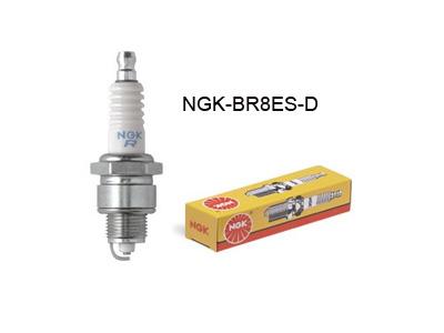 Vela de Ignição NGK BR8ES-D