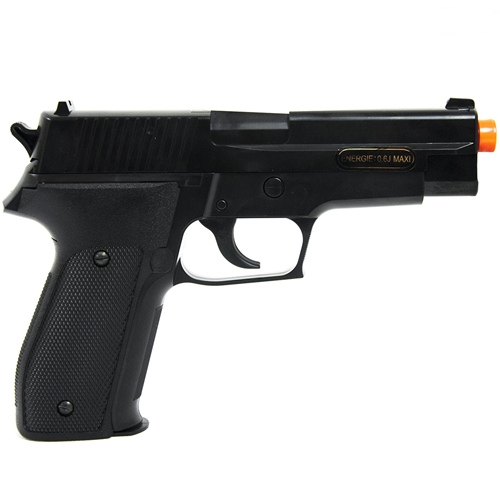 Pistola de Airsoft Spring Sig KA15NA P226
