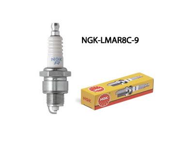 Vela de Ignição NGK LMAR8C-9