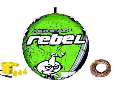 Boia Rebel Kit Airhead