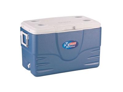 Caixa Termica / Cooler Coleman 52QT 49L 32Latas