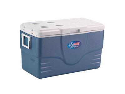 Caixa Termica / Cooler Coleman 70QT 66L 98Latas