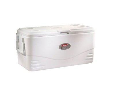 Caixa Termica / Cooler Coleman Marine 100QT 94,6L 130 Latas