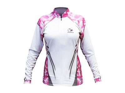 Camisa Faca na Rede Ncf -18  Feminina