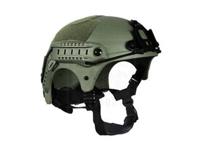 Capacete Tático Emerson Gear IBH-X Verde Oliva