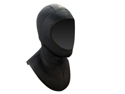 Capuz Neoprene 3MM Fun Dive