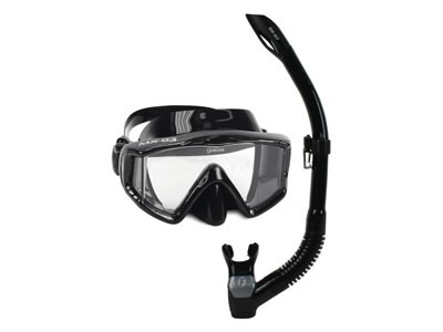 Kit de Mergulho MX-03 Fun Dive Máscara/Snorkel
