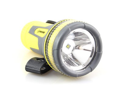 Lanterna Led Thor para Mergulho Fun Dive