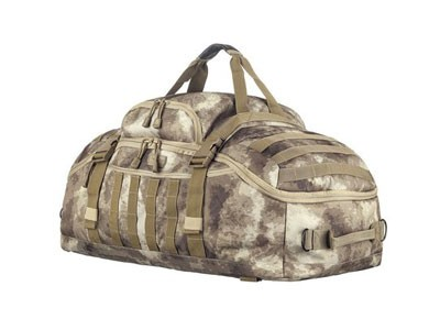 Mala Expedition Camuflada Atacs
