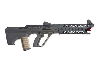 Rifle de Airsoft Evo Steyr Aug Kobra Handguard Ris Cal. 6mm