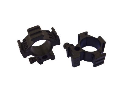 Suporte P/ Luneta 20mm / Ring 35