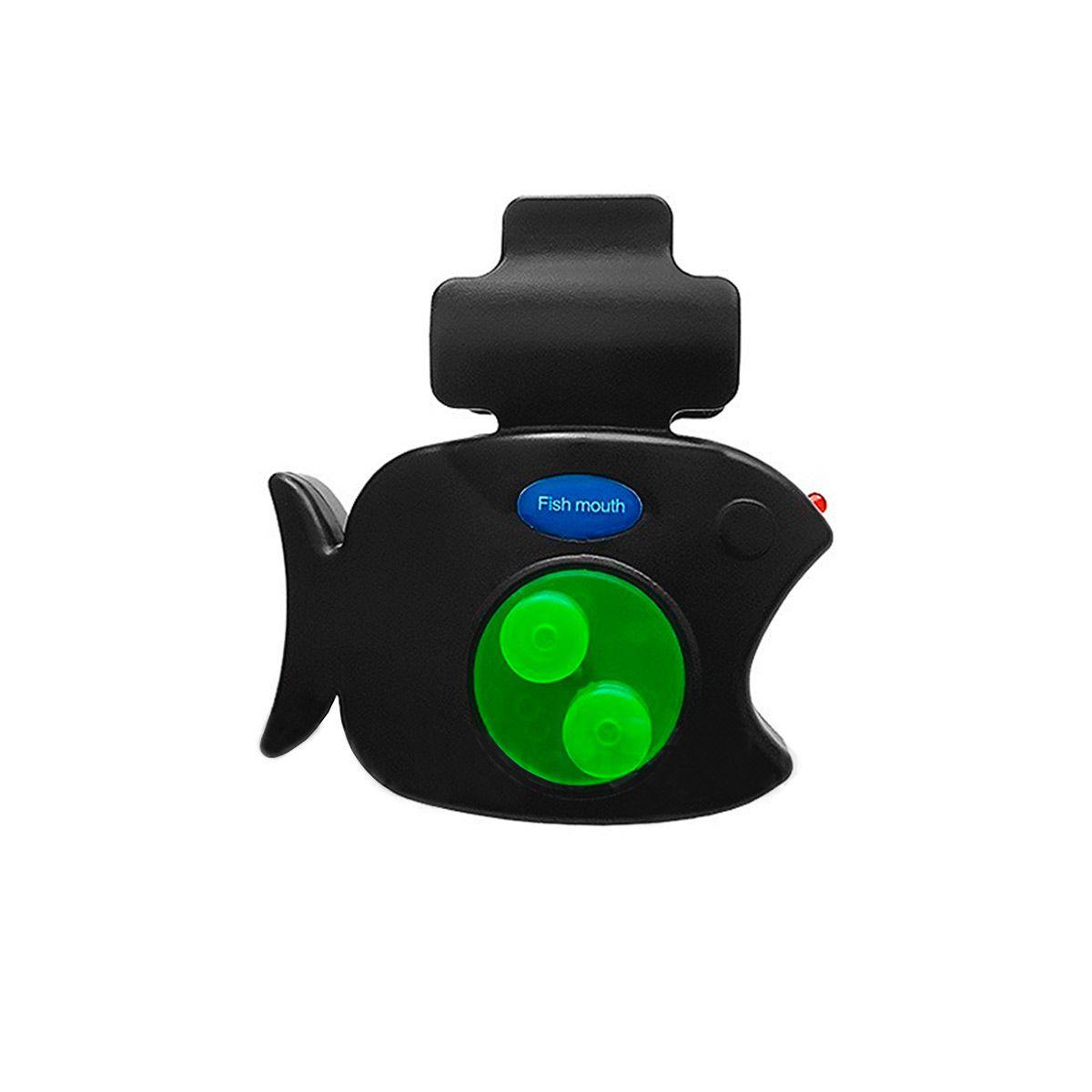 Alarme Sonoro de Pesca LK1108 Albatroz