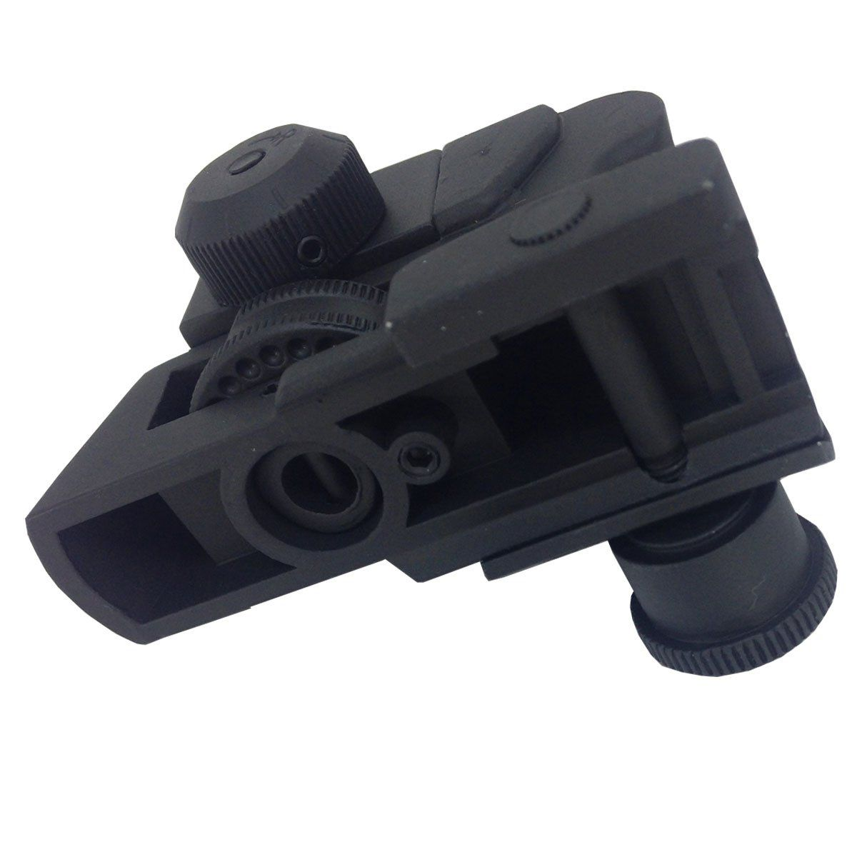 Alça de Mira Para Airsoft C-MP005-1 20mm E&C